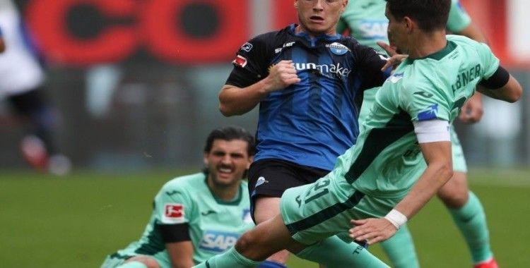 Paderborn: 1 - Hoffenheim: 1