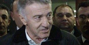 """Ağaoğlu: """"Geleneksel bayramlaşmamız dan mahrum kalacağız"""""""