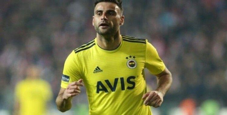 Deniz Türüç: 'Fenerbahçe'nin olduğu her yerde kupa konuşulur'