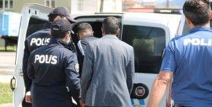 Kaçtılar ama polis yakaladı, 13 bin 800 TL ceza kesti