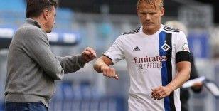 Almanya Bundesliga 2: Hamburg: 0 - A.Bielefeld: 0