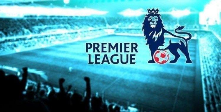 İngiltere Premier Lig'de 2 kişinin daha Kovid-19 testi pozitif çıktı