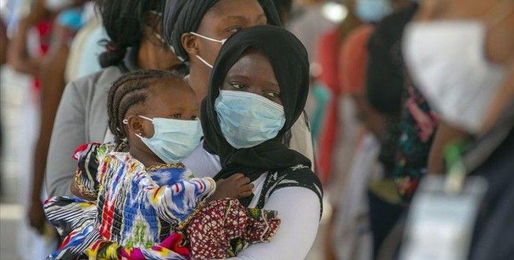 Afrika'da Kovid-19 nedeniyle ölenlerin sayısı 3 bin 200'ü aştı