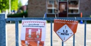 Hollanda'da 19 çocuk koronavirüsle bağlantılı olabileceği belirtilen yeni hastalığa yakalandı