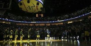 Fenerbahçe'den THY Avrupa Ligi'nde sezonun iptal edilmesiyle ilgili açıklama