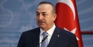 Dışişleri Bakanı Çavuşoğlu'nun 'Afrika Günü' makalesi kıta basınında