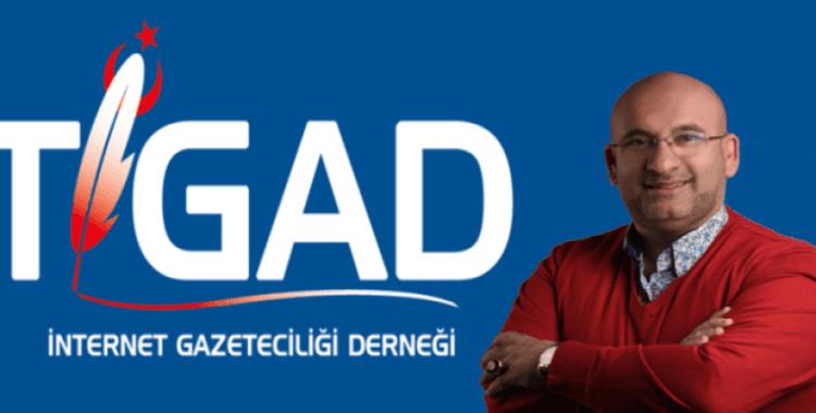 TİGAD, tarihimizin kara lekesi 27 Mayıs darbesini kınadı