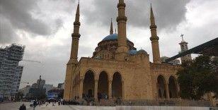 Lübnan'da camiler 29 Mayıs'ta açılıyor