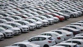 Koronavirüs Avrupa otomotiv pazarını nisanda yüzde 76,9 daralttı