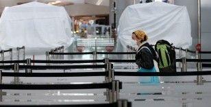 Havalimanlarına 'uçulabilir sertifikası' için çalışmalara başlandı