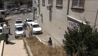 HDP Milletvekilleri neden arka kapıdan çıkıyor?