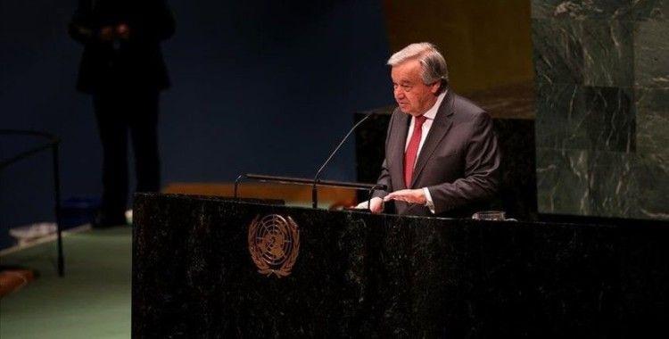 BM'den gelişmekte olan ve orta gelirli ülkelerin borçlarının hafifletilmesi çağrısı