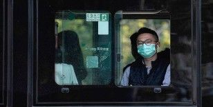 Güney Kore'de son 50 günün en yüksek Kovid-19 vaka artışı görüldü