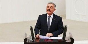 Büyükataman'dan Yunanistan Dışişleri Bakanvekili Miltiadis'in Türkiye'ye yönelik eleştirilerine tepki