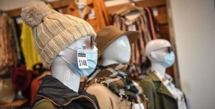 Kovid-19'u önlemek için evde de maske takmak faydalı olabilir