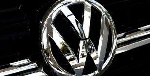 Volkswagen'den Çin'de elektrikli araçlara yönelik 2,1 milyar avroluk yatırım