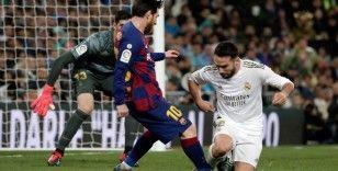 La Liga 11 Haziran'da başlıyor