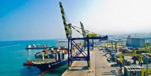 Dış ticaret açığı Nisan'da 4.56 milyar dolar oldu