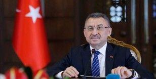 Cumhurbaşkanı Yardımcısı Oktay: DSÖ yeniden yapılandırılmalı