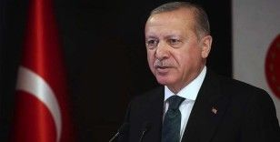 Cumhurbaşkanı Erdoğan'dan Sancaktepe Prof. Dr. Feriha Öz Acil Durum Hastanesi paylaşımı
