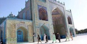 Afganistan'da Kovid-19 vaka sayısı 14 bin 525'e yükseldi