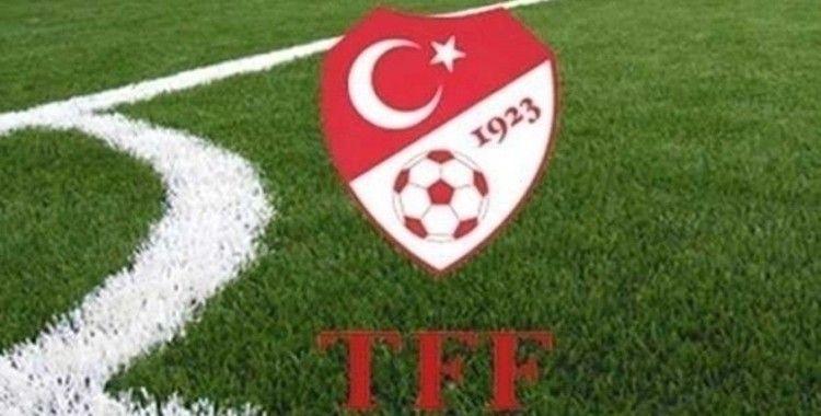 TFF Sağlık Kurulu, TFF 1. Lig Takım Doktorları ile online toplantı yaptı