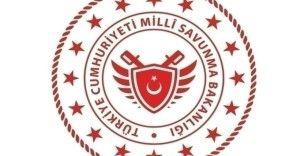 Barış Pınarı bölgesine sızmaya çalışan 5 terörist etkisiz hale getirildi