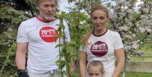 Kremlin sözcüsü Peskov, koronavirüs tedavisi sonrası ilk kez ortaya çıktı