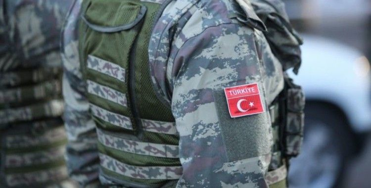 Bitlis'te etkisiz hale getirilen 3 teröristten 2'si gri listeden