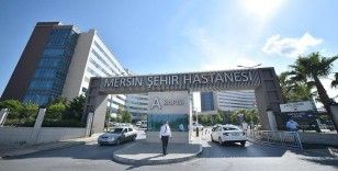 Doğu Akdeniz'in sağlık üssü Mersin Şehir Hastanesi 'normalleşme sürecine' hazır