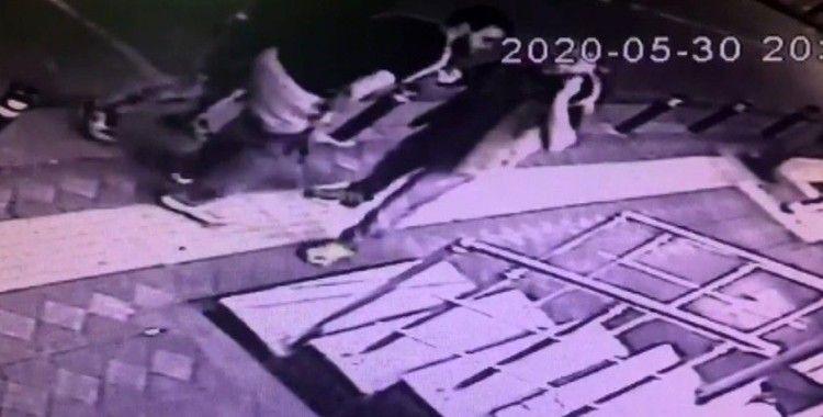 Zeytinburnu'nda silahlı kavga