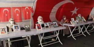 HDP önündeki ailelerin evlat nöbeti 273'üncü gününde