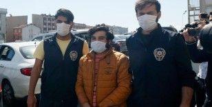 Hrant Dink Vakfı'na tehdit mesajı gönderen kişi tutuklandı