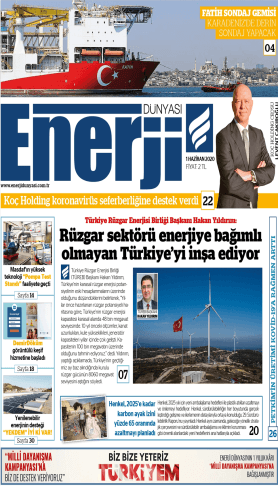 Enerji Dünyası - Haziran 2020