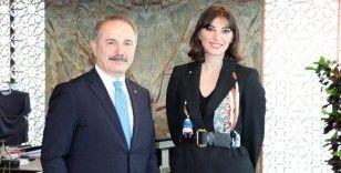 VakıfBank'ın yeni genel menajeri Neslihan Demir Güler oldu