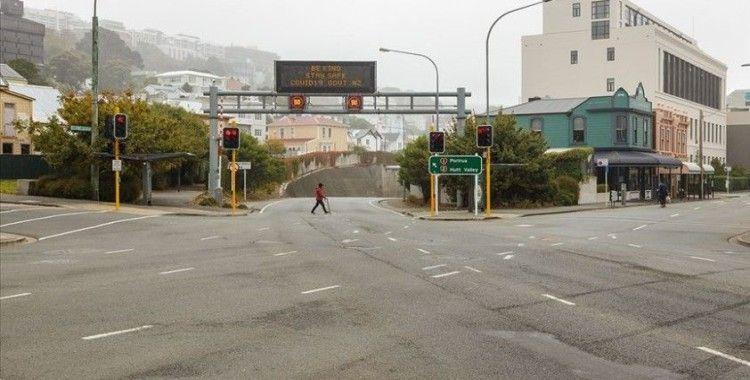 Yeni Zelanda'da 10 gündür yeni Kovid-19 vakasına rastlanmadı