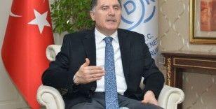 Kamu Başdenetçisi Malkoç'tan George Floyd cinayetine ilişkin açıklama