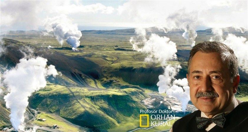 Yurdumuzda jeotermal enerjinin kullanımı