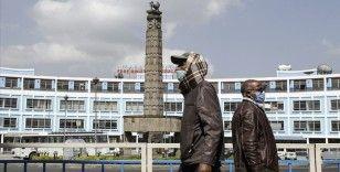Etiyopya: 130 milyon maskeye ihtiyaç var