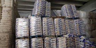 Virüs fırsatçılığı: 120 ton sahte deterjan yakalandı