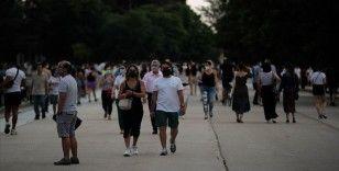 İspanya'da Kovid-19'dan ölenlerin sayısı 27 bin 128'e çıktı
