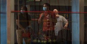 Singapur'da Kovid-19 vaka sayısı 36 bini aştı