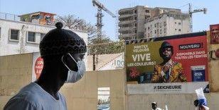 Afrika'da Kovid-19 vaka sayısı 160 bini aştı