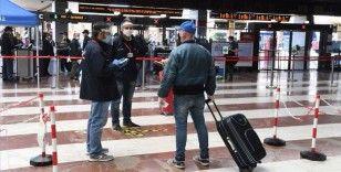 İtalya'da seyahat kısıtlaması kalktı
