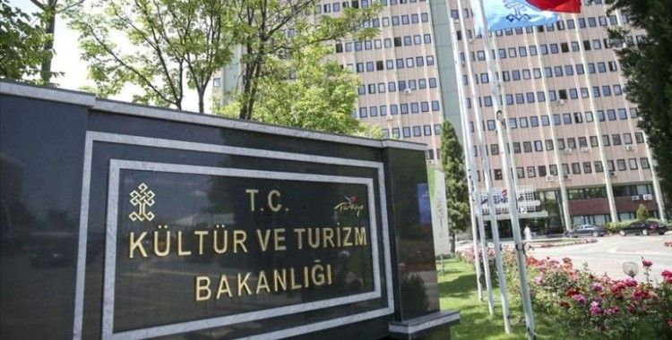 Kültür ve Turizm Bakanlığından otellerdeki 'mini kulüpler ve kreşlere' ilişkin yeni karar