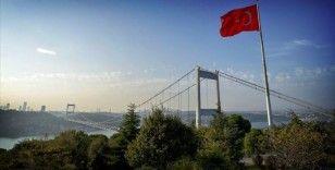 Türkiye'ye yatırım yapan 9 bin 11 yabancı vatandaşlık kazandı