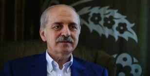 AK Parti Genel Başkanvekili Kurtulmuş: Türkiye'de erken seçim olmayacak