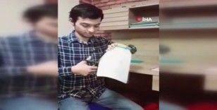 Arnavutköy'de bulunan ceset otizmli Taha Yiğit'e ait olduğu belirlendi