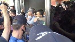 Basın açıklaması yaptılar, HDP Diyarbakır İl Binası karıştı