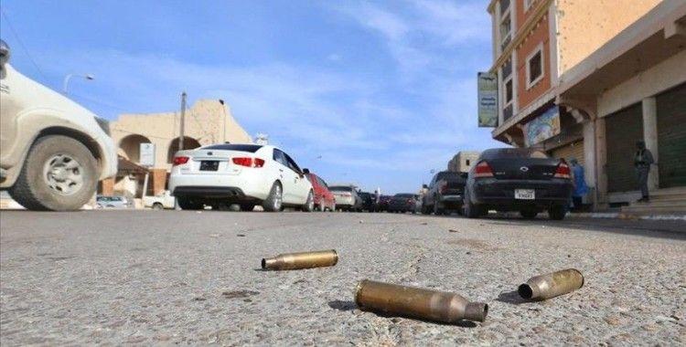 'Hafter'e bağlı milislerin T-122 Sakarya kullandığı' iddiası yalanlandı